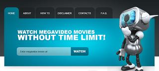Eliminar Restriccion de Megavideo
