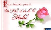 Dia de las madres…