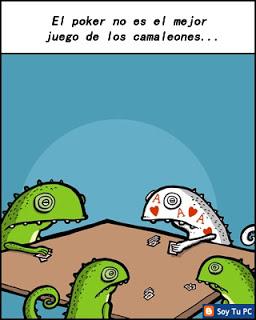Humor – Poker