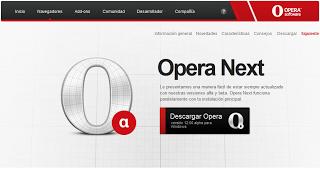 Descargar Opera