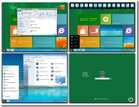 Transformar XP a Windows 8