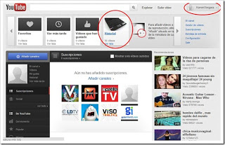 Borrar,eliminar historial de Youtube!, Facil!