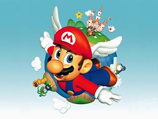 Juegos de Mario Online