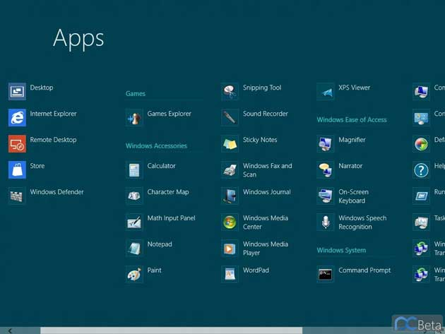 Windows 8 (Completo)