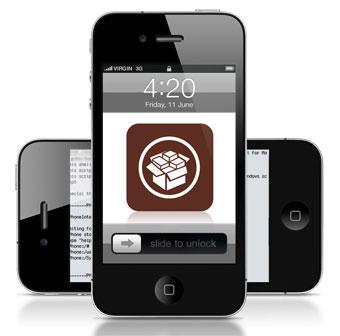 Como instalar programas de terceros en iPhone