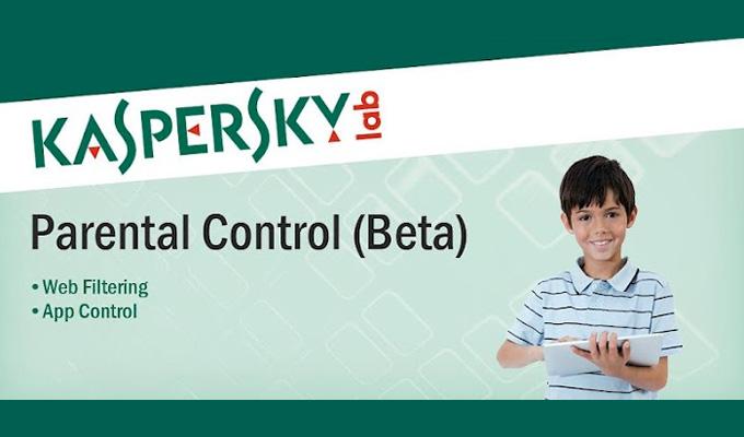 Kaspersky cuida a tus niños en los smartphone