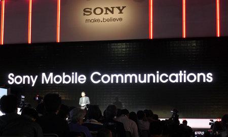 Nuevo nombre de Sony Ericsson? Cual?