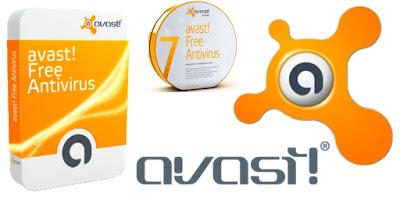 Descargar Avast antivirus