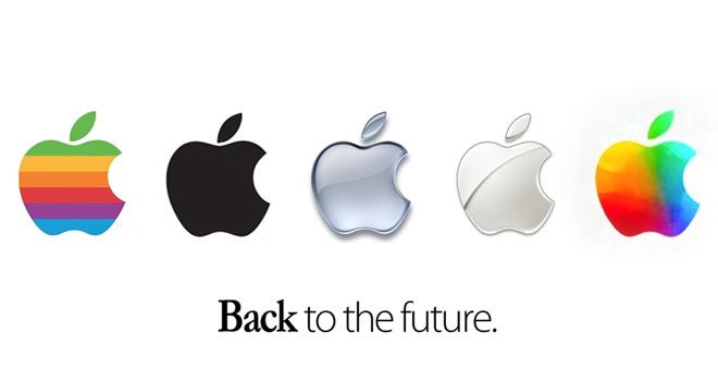 El nuevo logo de Apple y 3 razones porque se debería utilizar