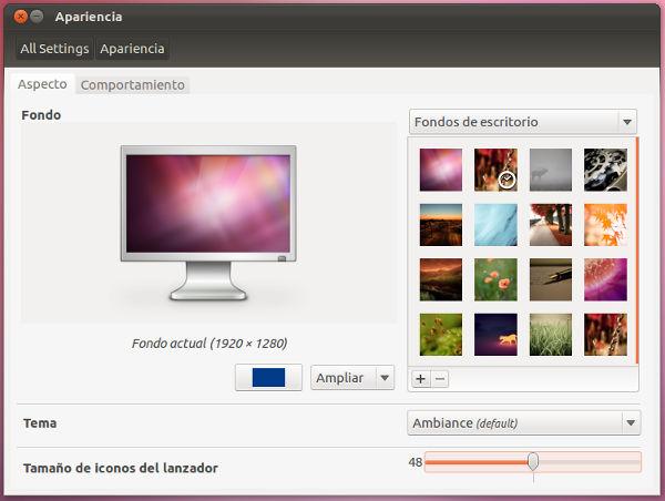 Descargar Ubuntu 12!