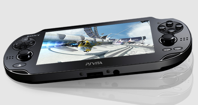 Sony Playstation Vita, una decepcion