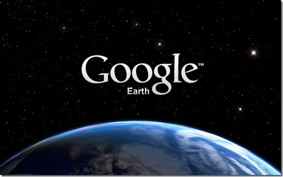 Descargar Google Earth