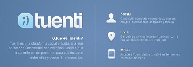 Un red social para los jovenes