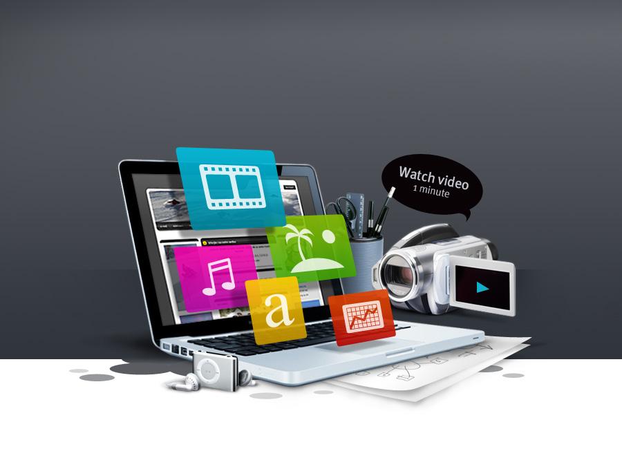 Crea tu blog, con Webnode!
