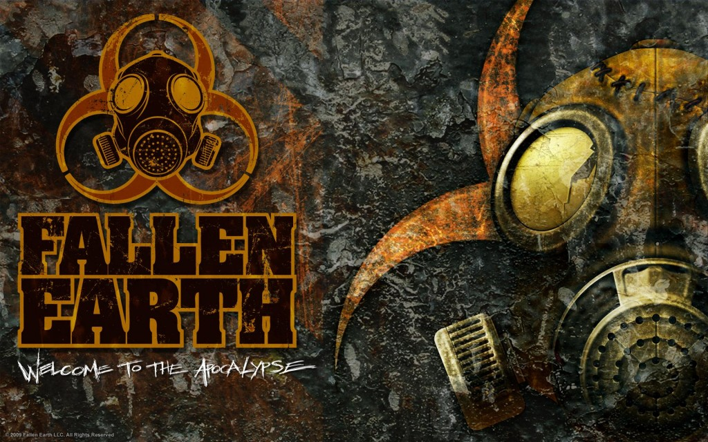 Fallen Earth, sobreviviras