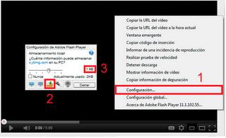 Ver vídeos mas rápidos de Youtube, (Explicación detallada)