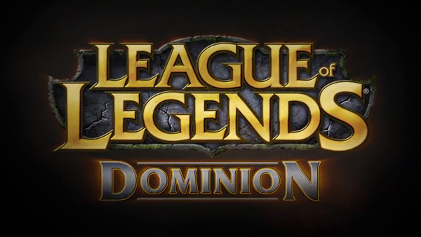 League of Legends Dominion?