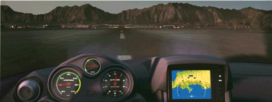 Microsoft Flight Simulator | Simulador de vuelo