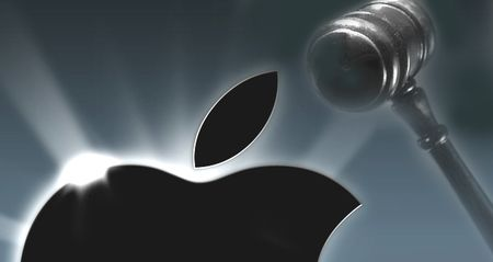 Apple ¿Demandado?