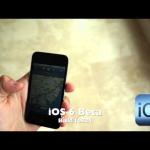 ios beta 6