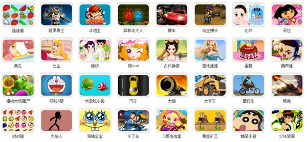 Juegos Android, iPhone en PC