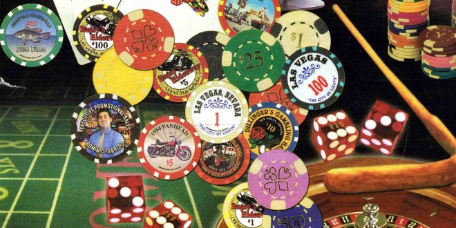 Motivos por los que se puede expulsar en un casino